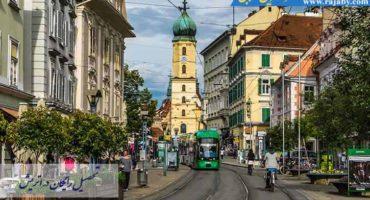 تحصیل رایگان در اتریش