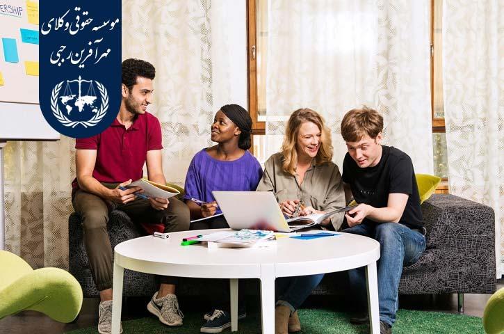 اجازه کار پاره وقت دانشجویی در ترکیه