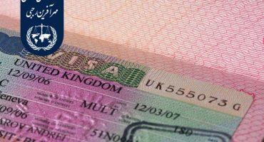 اخذ اقامت دائم انگلستان از طریق تحصیل