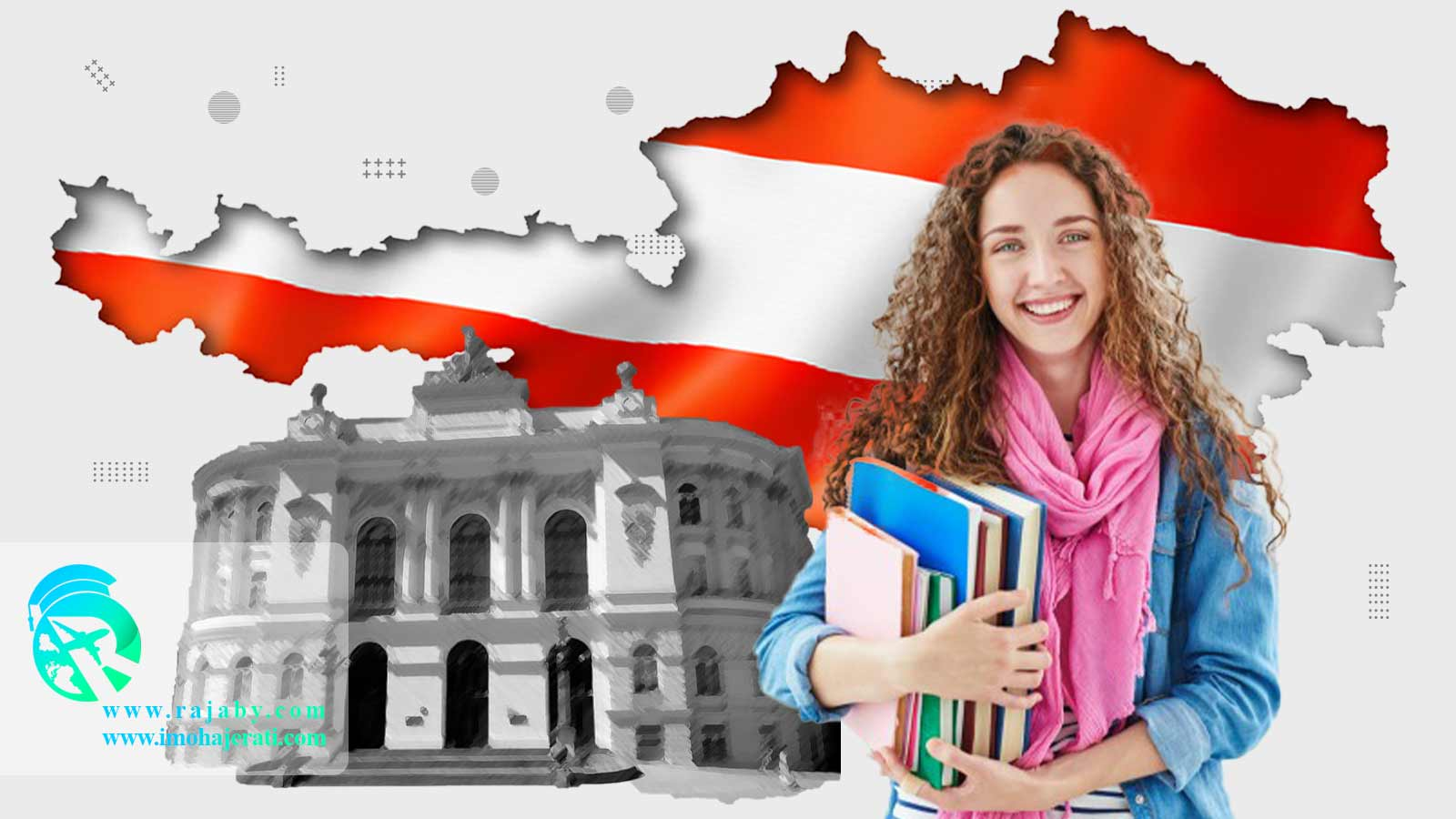 درخواست پذیرش دانشگاه های اتریش