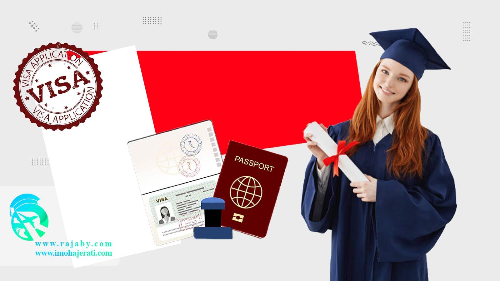 ویزای تحصیل علوم پزشکی در اتریش