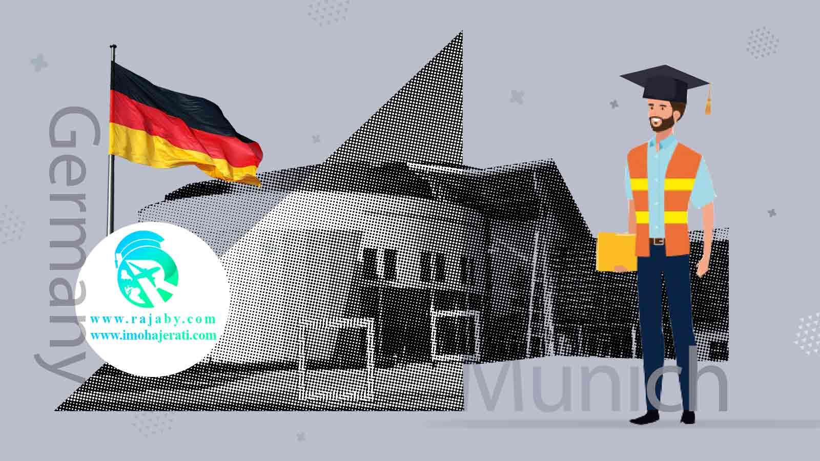 دانشگاه فنی مونیخ