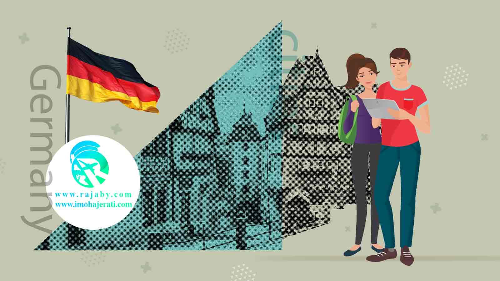بهترین شهر های آلمان برای تحصیل