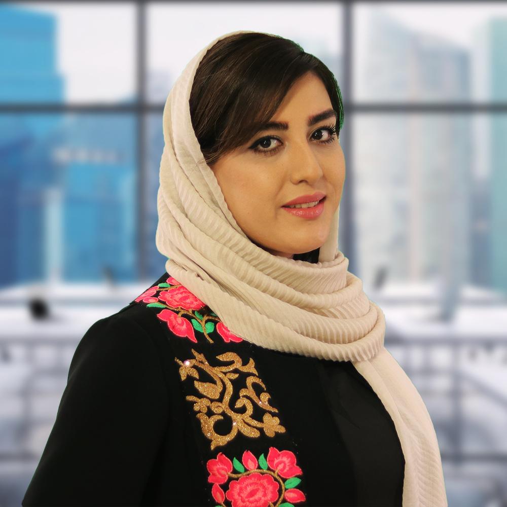 هانیه عابدی