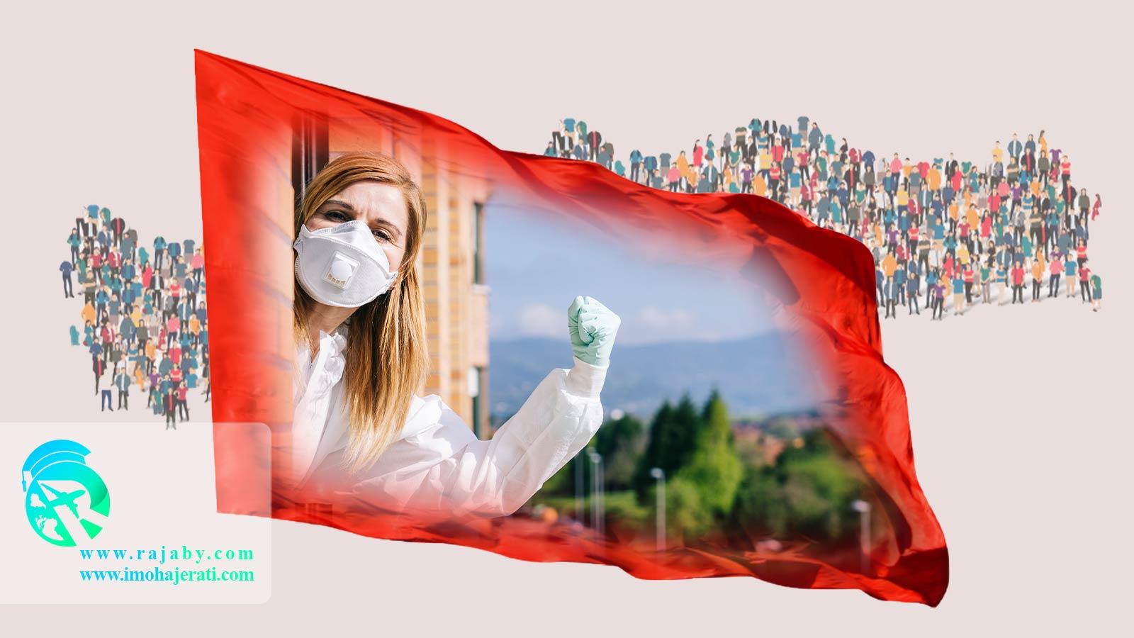 تحصیل پزشکی و دنداپزشکی در ترکیه
