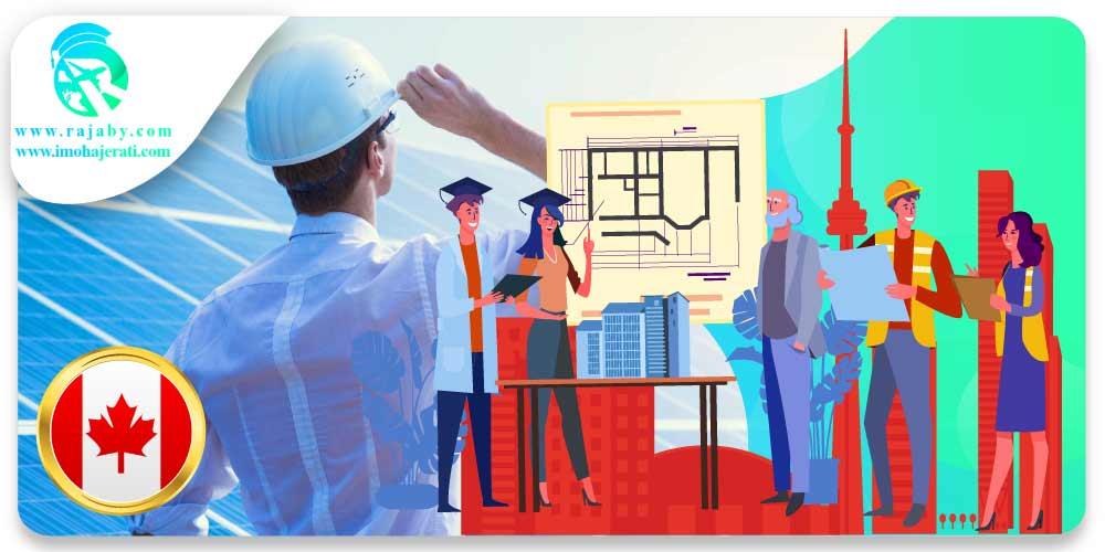 تحصیل رشته های مهندسی در دانشگاه تورنتو